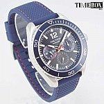 Изображение на часовник Nautica Key Biscayne Blue Chronograph NAPKBN003