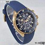 Изображение на часовник Nautica New Port Blue Rubber Chronograph NAPNWP007