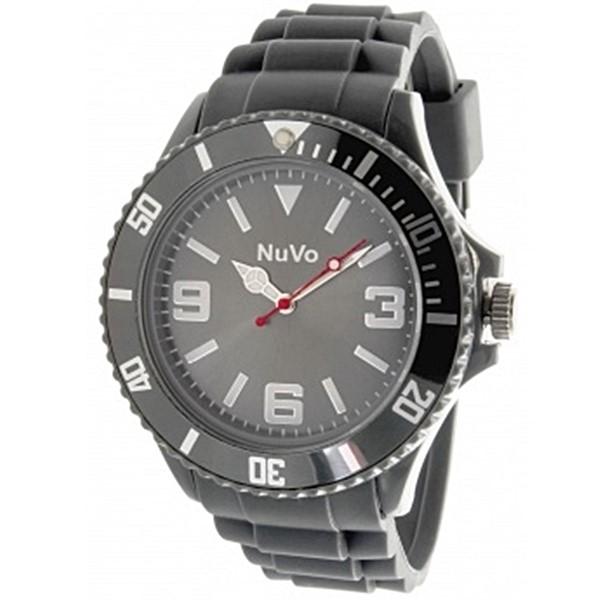 Изображение на часовник NUVO 356809 Gray Sili