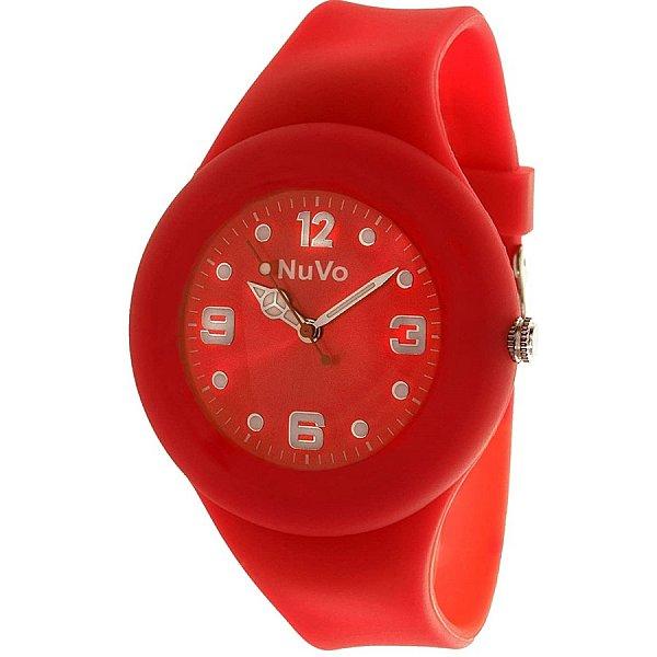 Изображение на часовник NUVO NU13H15 Red Fashion