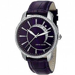 Pierre Cardin Labyrinthe Swiss 105692F07 Purple