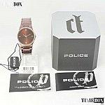 Изображение на часовник Police Horizon Brown Steel PL.12744JRSBZR/12M