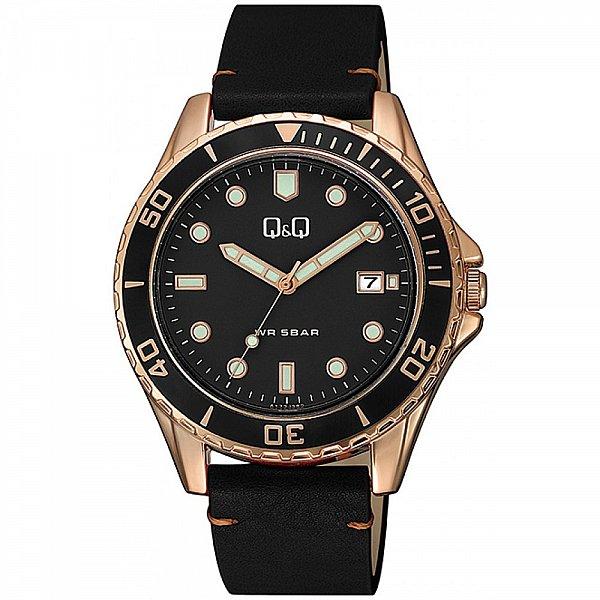 Изображение на часовник Q&Q Attractive by Citizen A172J112Y WR 5BAR