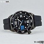 Изображение на часовник Q&Q Attractive by Citizen DF02J505Y Ion Plated