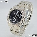 Изображение на часовник Q&Q Attractive by Citizen GQ84J202Y Silver