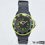 Изображение на часовник Scout Sport Black Silicone Watch 280303000