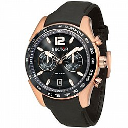 Sector No Limits Official Male Chronograph R327179400