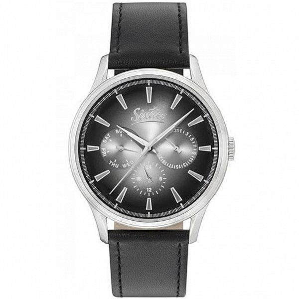 Изображение на часовник Sixties SIX600SL-01-1 Multifunction Jacket 00SL Knitted