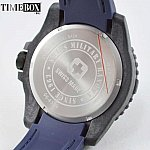 Изображение на часовник Swiss Military Hanowa Black Carbon Challenge Watch 06-4309.17.003