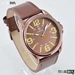 Изображение на часовник Time Piece Classic Brown Oversized TPGA-90948-82L