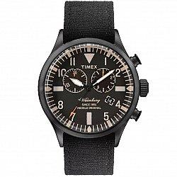 Timex The Waterbury Indiglo Original ABT005