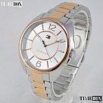Изображение на часовник Tommy Hilfiger Charlee Two Tone Rose Gold 1781696