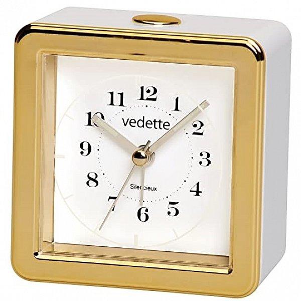 Изображение на часовник Настолен часовник Vedette Speedboat Reveils Silencieux VR10083