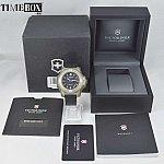 Изображение на часовник Victorinox INOX Swiss Army 43mm Black