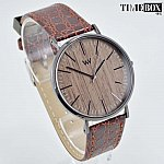 Изображение на часовник WEWood Men's Watch Horizon Nut Gun Oak WW61001