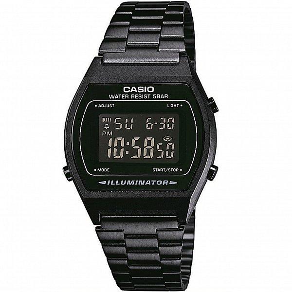 Изображение на часовник Casio Collection Illuminator B640WB-1BEF Black
