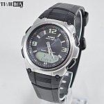 Изображение на часовник Casio Wave Ceptor Sport WVA-109HE-1BVER
