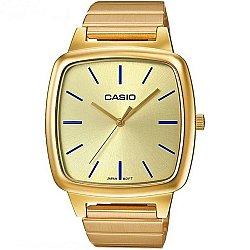 Изображение на часовник Casio Collection Gold Steel LTP-E117G-9AEF