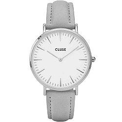 Cluse La Boheme CL18215 Gray Leather