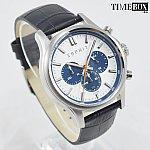 Изображение на часовник Esprit Mathias Chronograph Black Leather ES108251003