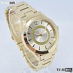 Изображение на часовник Mike Ellis New York M2756AGM Gold Elegance