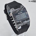 Изображение на часовник Nixon The Comp Lay Low Marbled Black A408-2193
