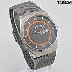 Изображение на часовник Skagen Ancher SKW6007 Melbye Titanium Gray