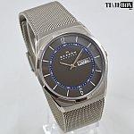 Изображение на часовник Skagen Ancher SKW6078 Melbye Titanium Gray
