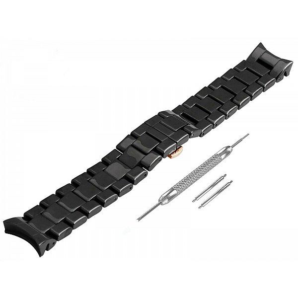 Изображение на Верижка Armani AR1410 - 22мм за мъжки часовник