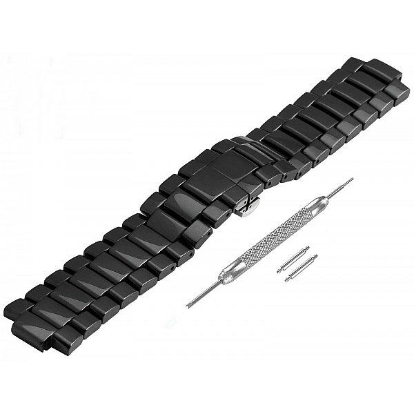 Изображение на Верижка Armani AR1421 - 22мм за мъжки часовник