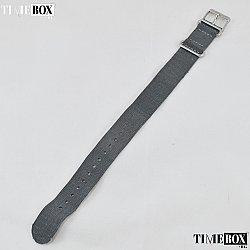 Тексилна каишка 20мм за мъжки часовник