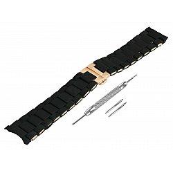 Верижка Armani AR5905 - 23мм за мъжки часовник