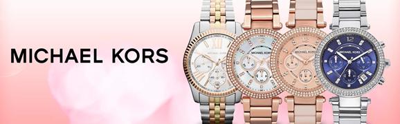 Колекция часовници Michael Kors