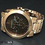 Изображение на часовник Burberry BU9353 Taupe Chronograph