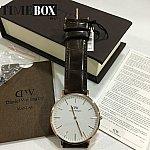 Изображение на часовник Daniel Wellington 0111DW Classic York