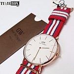Изображение на часовник Daniel Wellington 0112DW Classic Exeter
