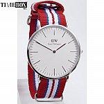 Изображение на часовник Daniel Wellington 0212DW Classic Exeter