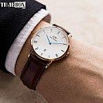 Изображение на часовник Daniel Wellington 1123DW Dapper Bristol