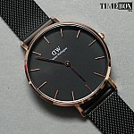 Изображение на часовник Daniel Wellington DW00100201 Classic Petite Ashfield 32mm