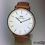 Изображение на часовник Daniel Wellington DW00100109 Classic Durham 40mm