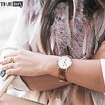 Изображение на часовник Daniel Wellington DW00100113 Durham Dapper