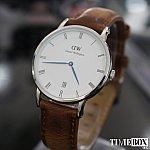 Изображение на часовник Daniel Wellington DW00100114 Durham Dapper