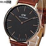 Изображение на часовник Daniel Wellington DW00100124 Classic St Mawes 40mm