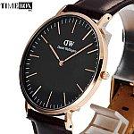 Изображение на часовник Daniel Wellington DW00100125 Classic Bristol 40mm