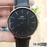 Изображение на часовник Daniel Wellington DW00100127 Classic Sheffield