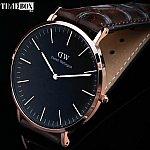 Изображение на часовник Daniel Wellington DW00100128 Classic York 40mm