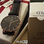 Изображение на часовник Daniel Wellington DW00100129 Classic Reading 40mm