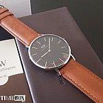 Изображение на часовник Daniel Wellington DW00100132 Classic Durham