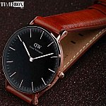 Изображение на часовник Daniel Wellington DW00100136 Classic St Mawes 36mm