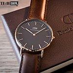 Изображение на часовник Daniel Wellington DW00100137 Classic Bristol 36mm